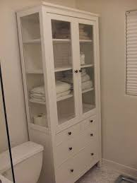 bathroom storage cabinets. 10+ exquisite linen storage ideas for your home decor. ikea hackerslinen cabinetbathroom bathroom cabinets e