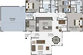 Townhouse Designs Nz Ballad 3 Bedroom House Plans Landmark Homes Builders Nz