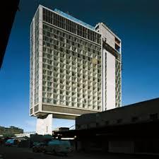 The Standard Hotel - New York City | Facade design | Rieder