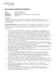 Healthcare Compliance Officer Resume Sle Job Description Template