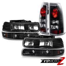 1999 Chevy Truck Accessories - BozBuz