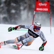 Tommy Ford cruises to giant slalom win at Beaver Creek