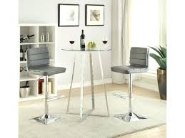 coaster glass modern bar table set with small pub table architecture unique round pub table and