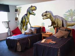 Dinosaur Bedroom Decor Awesome Wall Mural Inspiration Ideas For Little Boys  39 Rooms