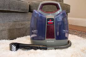 The Best Portable Carpet and Upholstery Cleaner Wirecutter