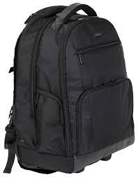 <b>Рюкзак Targus Rolling Laptop</b> Backpack 15.4 — купить по ...