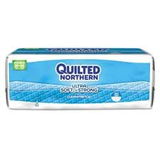 Bathroom Tissue Interesting Amazon Quilted NorthernR Ultra Soft Strong 48Ply Bathroom