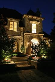 photo of majestic outdoor lighting dallas tx united states