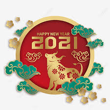 2021 year ox set cute cartoon stock vector (royalty free) 1831870840. 2021 Year Of The Ox 2021 Year Of The Ox Happy New Year Png Transparent Clipart Image And Psd File For Free Download