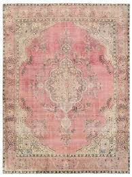 stylish pink turkish rug best 25 vintage persian rugs ideas on