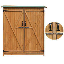 wood storage shed. 64\ wood storage shed
