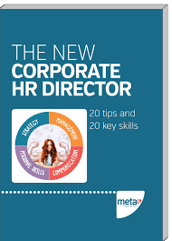 the new corporate hr director global hr become an excellent global hr director
