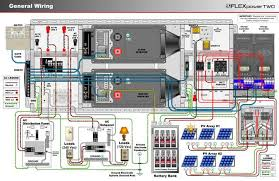 3 bank battery charger wiring diagram awesome diagramiring diagrams Battery Charger Schematic Diagram 3 bank battery charger wiring diagram fresh outback 7020w f grid solar kit fp2 gvfx3648 of