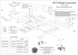 bachmann railtruck tips bachmann railtruck dcc interconnections gif for a dcc installation