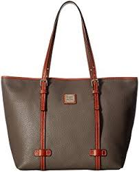 Pebble East West Shopper