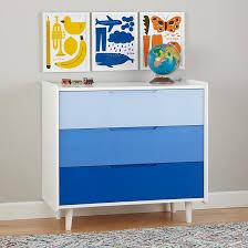 blue kids furniture. Blue Kids Furniture. View In Gallery Ombre Dresser Furniture O
