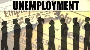 unemployment economy security challenges to rizwan unemployment