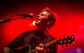 Josh Ritter Lights Lyrics Josh Ritter At The Vic 11 9 2017