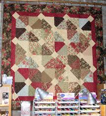 Quilts in the Attic - Quilting Fabrics, Patterns & Supplies &  Adamdwight.com