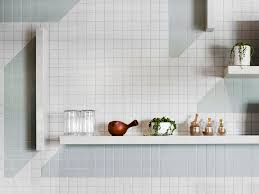 modern white bathroom tiles.  Bathroom White Wall Tiles Remain Timeless But For A Modern Look Choose With  Softer Tone And Texture Less Sterile Effect Picture Tom BlachfordTechne For Modern Bathroom Tiles P