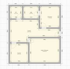 Charming Maison Sweet Home 3d 3D Gallery HouseWithTerrace Plan A1group Co