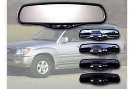 2000 2005 ford excursion auto dimming rear view mirrors gentex gentex k5 auto dimming rear view mirror compass rearview example