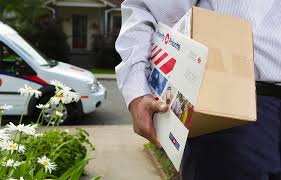 Image result for Parcel to America