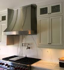 stove hoods design