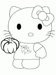Kids N Fun 54 Kleurplaten Van Hello Kitty Kleurplaten A4 Formaat