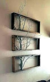 reclaimed wood decor how