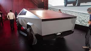 Tesla Cybertruck Vs Ford F 150 Bollinger B2 And Rivian R1t