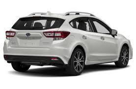 2018 subaru hatchback. brilliant hatchback 34 rear glamour 2018 subaru impreza to subaru hatchback z
