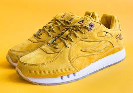 fila yellow. an error occurred. fila yellow