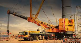Crane Rental Dubai Heavy Equipment Rental And Maintenance