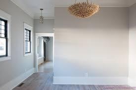 grey floors with light blue walls