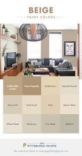 alpaca paint colorWarm Interior Paint Colors  Home Inspiration Ideas
