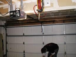 garage door tune upGarage Door Tune Up Perfect On Garage Door Repair With Genie