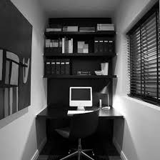 office black. Beautiful Black Offices. Plenty Of Eye Candy And Inspiration! Office M