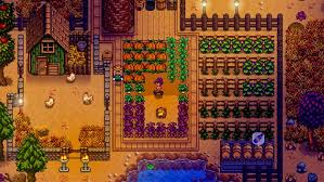 My Stardew Valley First Impressions Readers Feature