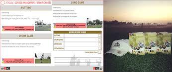 Kids Golf Lessons And Coaching In Dubai Uae Junior Golf