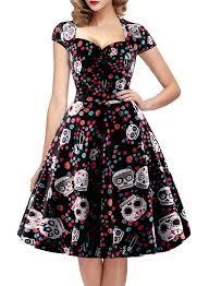 Pin Up Dress Pattern Amazing Decorating Design