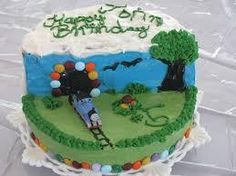 10 Easy To Make Little Boy Birthday Cakes Photo Monster Birthday