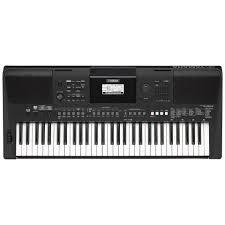 Yamaha Psr E463 Portable Keyboard