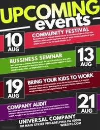 Create Event Flyer Create Event Flyer Awesome Customize 24 700 Event Flyer Templates
