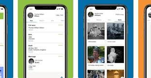 Apps Archives Genealogy History News