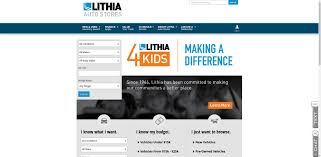 lithia motors pany profile office locations peors revenue financials employees key people subsidiaries news craft co