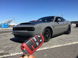 2018 dodge build. perfect build u201cwith demon our goal was to build a car that would tattoo the dodge logo  into subconscious of general market beyond even loyal enthusiastsu201d  throughout 2018 dodge