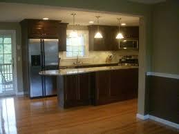 Wooden Floors In Kitchen Wood Floors In Kitchen