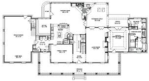 plans plantation style house plan story 4 bedroom plans metal home floor louisiana
