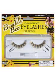 honey bee eyelashes